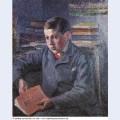 Portrait of paulemile 1