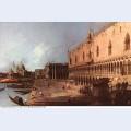 Doge s palace 1725