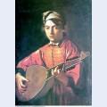 Caravaggio painting 052