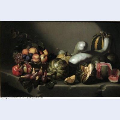 Caravaggio painting 053