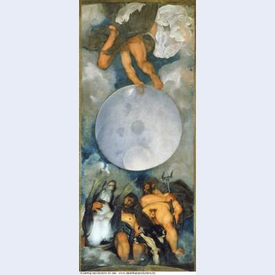 Jupiter neptune and pluto