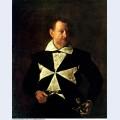 Portrait of fra antonio martelli