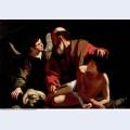 Sacrifice of isaac 1603