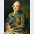 Portrait of adam vasilevich olsufyev