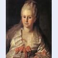 Portrait of anna muravyova