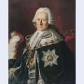 Portrait of semen ivanovich mordvinov as chevalier of the order of st andrew