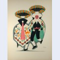 Dances of mexico 2