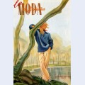 Cover for la moda en espana