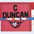 Poster portrait duncan