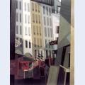 Rue du singe qui p che