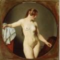 Female model florentine