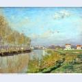 Argenteuil the seine