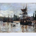 Boats at rouen