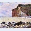 Cliffs of les petites dalles 1
