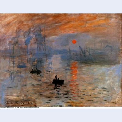 Impression sunrise 4