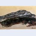 Mount kolsaas norway
