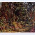 Path at giverny 1903