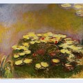 Water lilies 1917 1