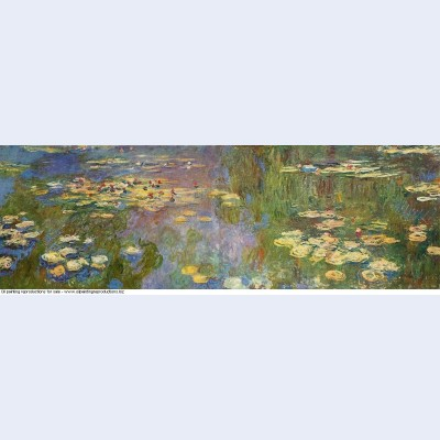 Water lilies 1920 26 02