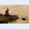 Windmill at zaandam