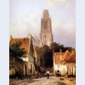 Church in zaltbommel 2