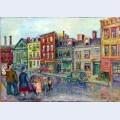 A street scene 2