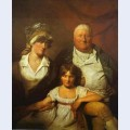 William chalmers bethune his wife isabella morison and their daughter isabella