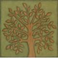 Arbor woodcut i