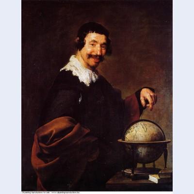 Democritus 1629