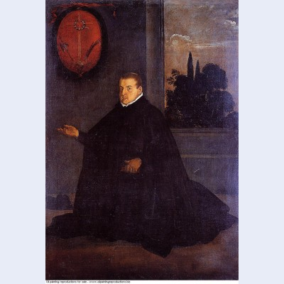 Don cristobal suarez de ribera 1620