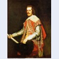 Philip iv king of spain 1644