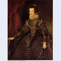 Queen isabella of spain wife of philip iv 1632