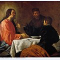 Supper at emmaus 1620