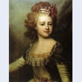 Grand duchess alexandra pavlovna of russia