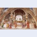 Herod s banquet