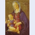 Madonna and child 3