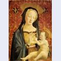 Madonna and child 2