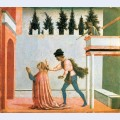 Martyrdom of st lucy