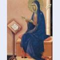 Annunciation fragment 2