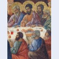 Appearance of christ to the apostles fragment 3