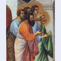 Appearance of christ to the apostles fragment 6