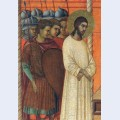 Christ before pilate fragment