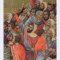 Crucifixion fragment