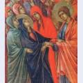 Crucifixion fragment 3
