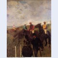 At the races 1872