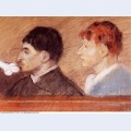 Criminal physiognomies 1881