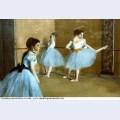 Dance opera