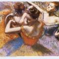 Dancers 1899