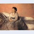 Madame rene de gas 1873