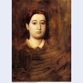 Portrait of madame edmondo morbilli 1865